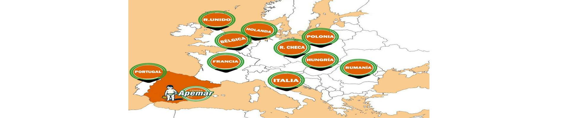 Distribucion-Europa