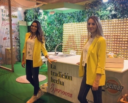 FRUITS ATTRACTION 2018  -MADRID-